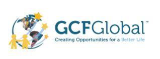 GCF Global logo