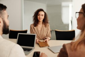 Interview to hire an Excel consultant